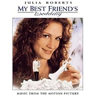 My Best Friend's Wedding – Soundtrack (Click for track listing)