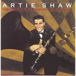 Artie Shaw – The Complete Gramercy Five Sessions