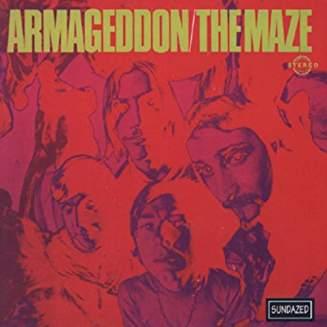 Maze – Armageddon