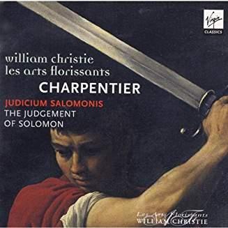 Charpentier – Judicium Salomonis (The Judgement of Solomon)