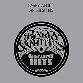 Barry White – Greatest Hits