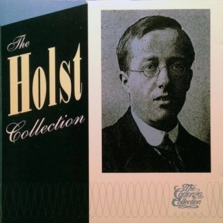 The Holst Collection – Planets Suite Op 32