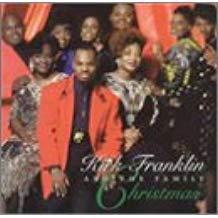 Kirk Franklin & the Family – Christmas