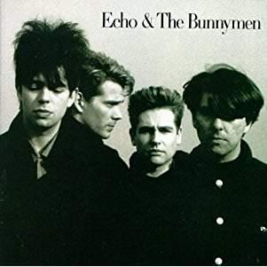 Echo & The Bunnymen – Echo & The Bunnymen SS