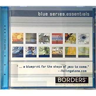 Blue Series.Essentials – Various Artists