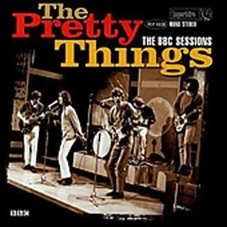 The Pretty Things – BBC Sessions (2 CDs)