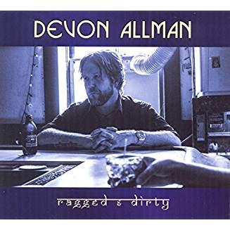 Devon Allman – Ragged & Dirty SS