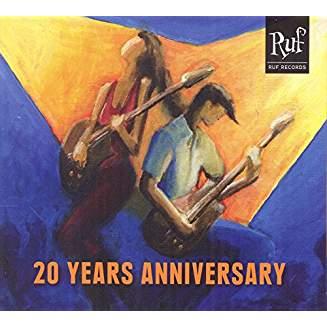 Ruf Records 20 Years Anniversary (2 CDs) SS