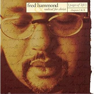 Fred Hammond – Radical For Christ (2 CDs)