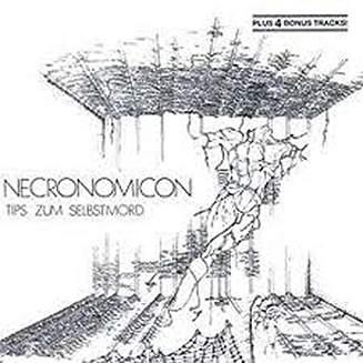 Necronomicon – Tips Zum Selbstmord