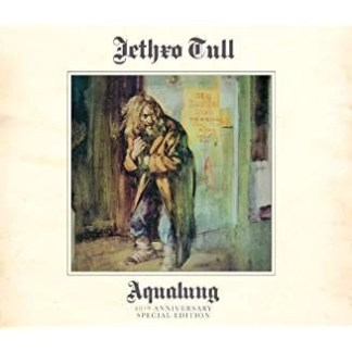 Jethro Tull – Aqualung 40th Anniversary (2 CDs)