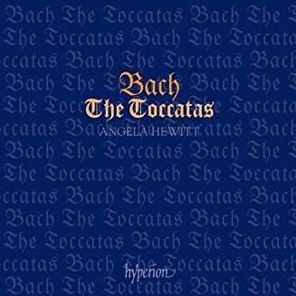 Bach – The Toccatas