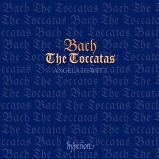Bach – The Toccatas