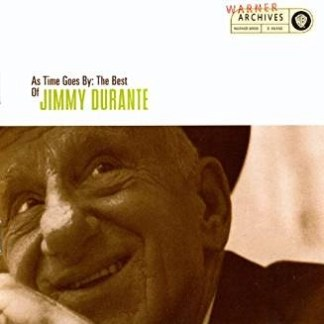 Jimmy Durante – As Time Goes By (The Best Of)