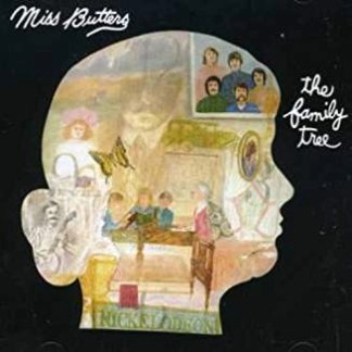 The Family Tree – Miss Butters