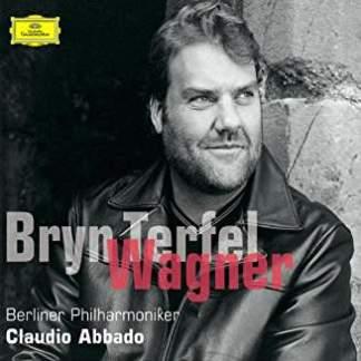 Wagner –  Terfel – Claudio Abbado