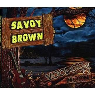 Savoy Brown – Voodoo Moon SS