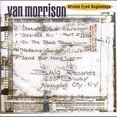 Van Morrison – Brown Eyed Beginnings (2 CDs)