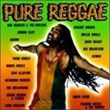 Pure Reggae – Various Artists