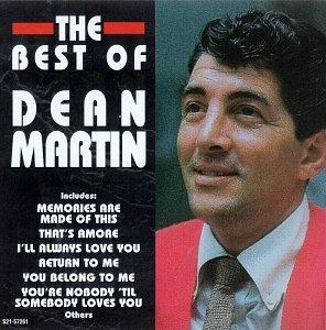 Dean Martin – The Best Of Dean Martin