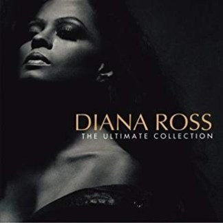 Diana Ross – The Ultimate Collection