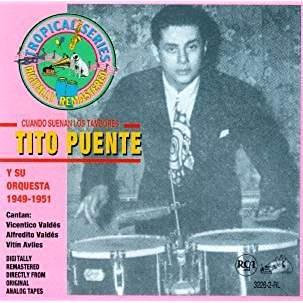 Tito Puente – Cuando Suenan Los Tambores