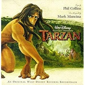 Tarzan – Soundtrack (Phil Collins)