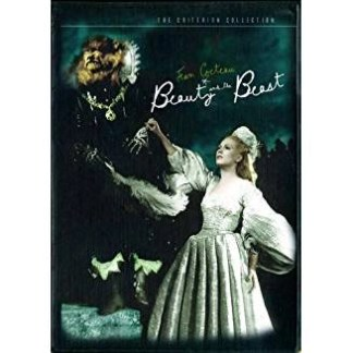 Beauty and The Beast – A Jean Cocteau Film (Criterion Collection)