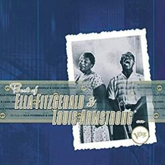 Ella Fitzgerald & Louis Armstrong – Best Of Ella Fitzgerald & Louis Armstrong