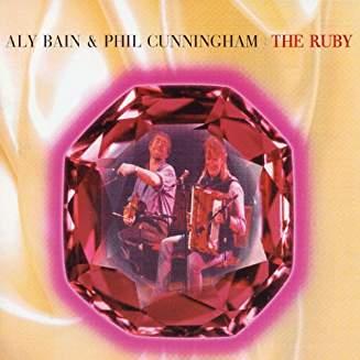 Aly Bain & Phil Cunningham – The Ruby