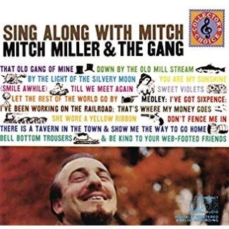 Mitch Miller – Sing Along With Mitch