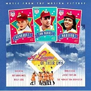 A League Of Their Own – Music From The Motion Picture