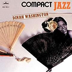 Dinah Washington – Compact Jazz