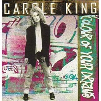 Carole King – Colour of Your Dreams