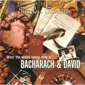 Bacharach and David – Timeless Favorites