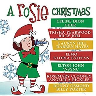 A Rosie Christmas with Rosie O'Donnell