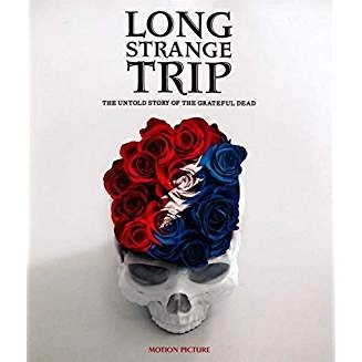 Long Strange Trip: The Untold Story Of The Grateful Dead SS