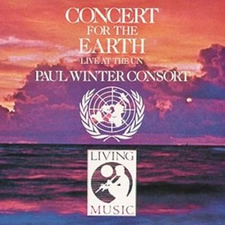 Paul Winter – Concert for the Earth