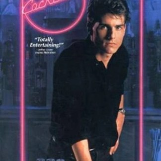 Cocktail – Tom Cruise (DVD) (SS) R WS