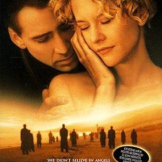 City of Angels – Nicolas Cage, Meg Ryan (DVD) WS PG13