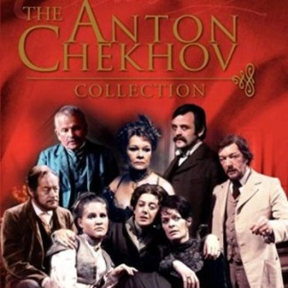 Anton Chekhov Collection (BBC Video DVD Box Set)