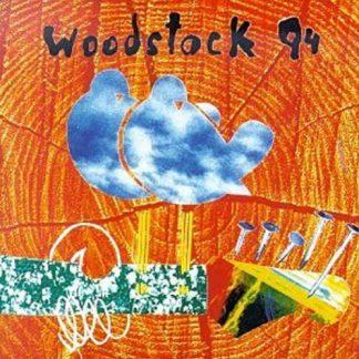 Woodstock '94 (2 CDs)