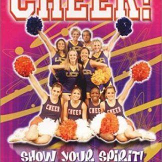 Cheer! Show Your Spirit! – (Cheerldeading Instruction) (DVD) (SS)