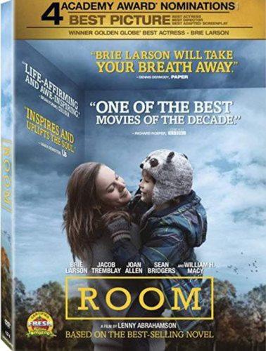 Room – Brie Larson R SS