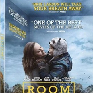 Room – Brie Larson R SS