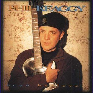 Phil Keaggy – True Believers