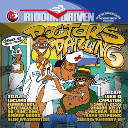 Riddim Driven – Doctor's Darling