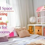 36 Small Kids Bedroom Ideas To Corral The Chaos And Make It Cute