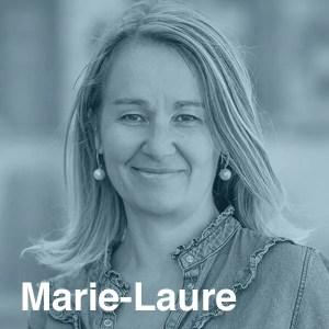 Marie-Laure de Frescheville - Compagnie des Guides