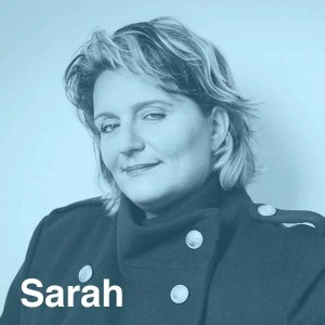 Sarah Valentin - Compagnie des Guides